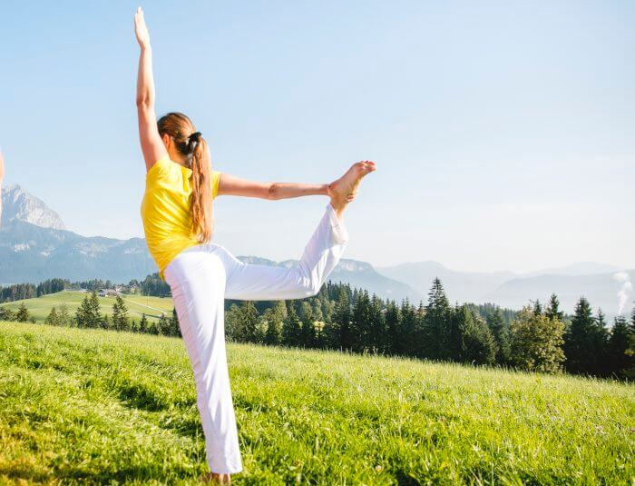 Sivananda Yoga teacher training in Austria